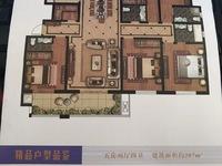 天颐城大平层现房207平改合同198.8万可贷款