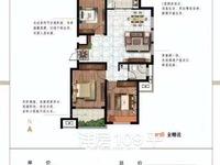 珑蟠里,洋房,110平,9楼 总高11层 ,三房两厅一卫,改合同,可贷款,95.