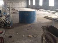 访仙工业园南面厂房出租345平米2250元/月商铺