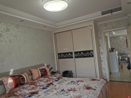 急售天波城3楼3室2厅1卫婚装,配套设施齐全,采光无敌,精品好房,拎包入住