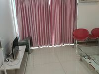 出租金鼎城市花园 2室1厅2卫110平米1600元/月住宅