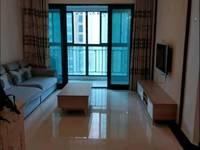 出租恒大名都2室1厅1卫85平米2100元/月住宅