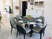 出租皇家花园3室1厅1卫110平米1500元/月住宅