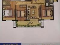 和园27楼141平改合同一口价107.8万正常贷款无保证金