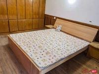 华南新村 黄金楼层 2室2厅 精致 家电齐全 1200元/月