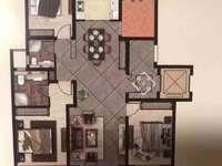珑蟠里洋房,小区第一排,无遮挡,改合同,118.8万