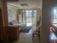 出租缇香花园3楼两室两厅一卫,前面无遮挡,采光极好,设施齐全拎包入住!
