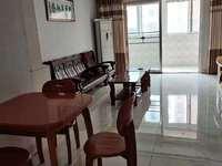 东南新城 120平 三室两厅一卫 新精装 家具家电齐全1800一月 可拎包入住