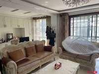 出售天波城复式楼203平豪华装修独库119.8万独家