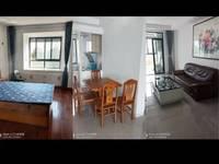 万善上苑12楼3室2厅2卫精装电器家具设施齐全2300/月13815493636