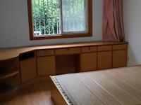 出租华南新村2室1厅1卫88平米1200元/月住宅