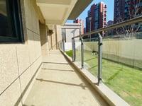 天波城三期1楼165平带60平院子3室2厅2卫毛坯前无遮挡采光无敌178.8万