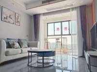 爱家尚城99平豪装,3房1卫,拎包入住,家电齐全 仅售128.8万