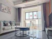 市区附近的家 爱家尚城 婚装三房 家具家电齐全 拎包入住 仅售126.8万