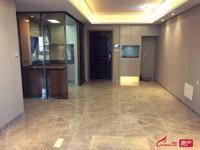 中南95平二室一厅一卫豪华装修拎包入住2600/月