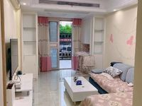 出售丹凤国际1楼大院子2室2厅1卫90平婚装112.8万住宅