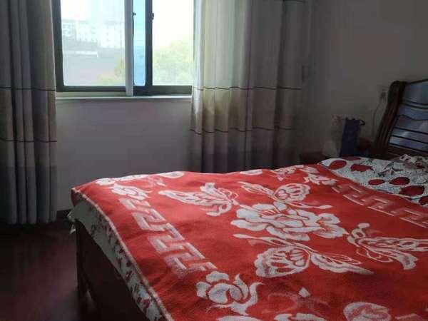 出租丹化小区2室1厅精装设施齐全1100元/月独家