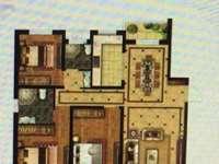 急售天怡和园现房12月交付151平17楼3室2厅2卫毛坯可以贷款130万