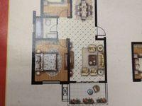 出售滨河凤凰城2室2厅1卫95平米115.8万住宅