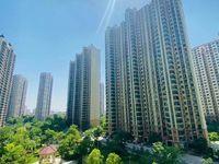 中南君悦府34楼95平米毛坯房97.8万含一个车位电话13952821856