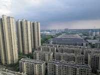 中南君悦府25楼 134平四房两卫 毛坯 142.8万 独家房源,有钥匙