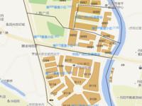 复兴路17号商铺 市民广场社区单位房源