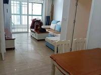 东方盛世:精装修 两室两厅 2500每月 18796038595