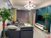 出租华都 幸福里3室2厅1卫110平米2500元/月住宅
