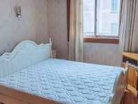 五中旁迎春小区:精装修 三室一厅 1600每月 18796038595