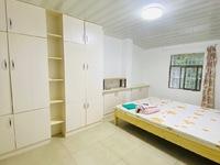 省丹中后面大考场私房1室1厅1厨1卫冰箱洗衣机空调设施齐全1000元/月