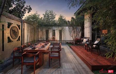 中南熙悦 洋房一楼带院子 136平 超值价166.8万 市场稀缺 错过再无