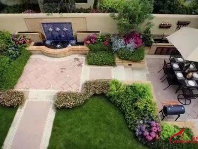 中南君悦府 熙悦 带大花园的洋房 4房2厅2卫 关键还无税162万 独家