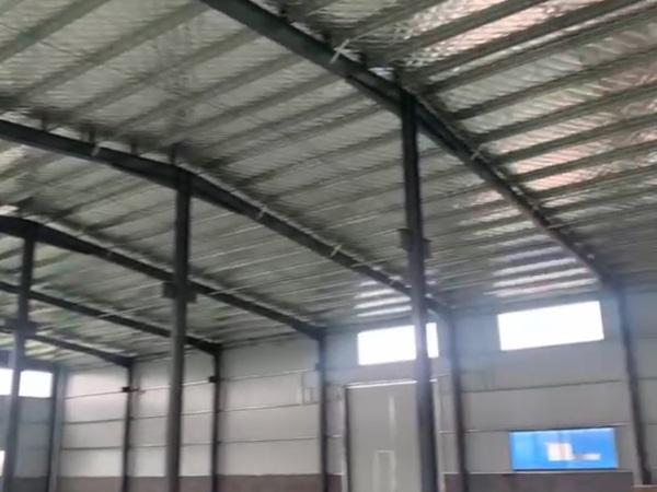 厂房办公楼出租2500平米水电齐全价格面议中介勿扰