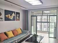 缇香花园 多层2楼108平方3室2厅全新精装未住 独库109.8万