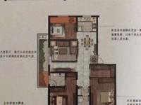 出售天怡 珑蟠里7栋136平3室2厅2卫毛坯改合同113.8万