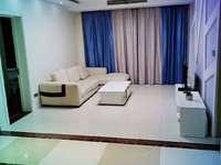 诚租碧桂园3室2厅2卫135平米2600元/月住宅