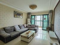 出售恒大名都143平3室2厅2卫精装设全138.8万住宅