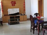 丹桂园北区6楼4室2厅新精装有车库车位1300元/月