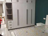 出租 华都锦城公寓 精装修两室 18000/月