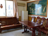 曲园小区 中层 三室两厅一卫 精装 拎包入住 1300月 有钥匙随时看房
