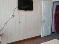 开发区二院附近玉泉小区3楼1室1厨1卫有家电750元/月